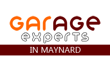 Garage Door Repair Maynard